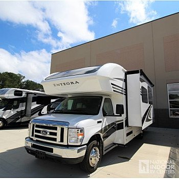 2019 Entegra Odyssey for sale 300178071