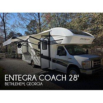 2019 Entegra Odyssey for sale 300274814