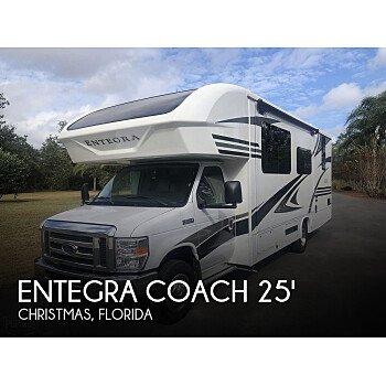 2019 Entegra Odyssey for sale 300279916