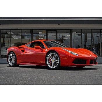 2019 Ferrari 488 GTB for sale 101175838