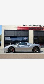 2019 Ferrari 488 Spider for sale 101381259
