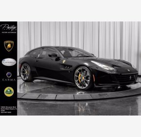 2019 Ferrari GTC4Lusso T for sale 101414257