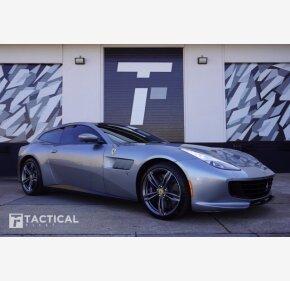2019 Ferrari GTC4Lusso for sale 101436484