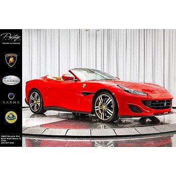 2019 Ferrari Portofino for sale 101197366