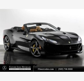 2019 Ferrari Portofino for sale 101261587