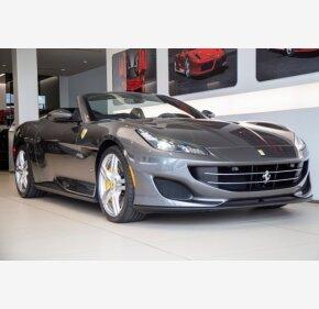 2019 Ferrari Portofino for sale 101322000