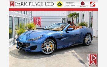 2019 Ferrari Portofino for sale 101346468