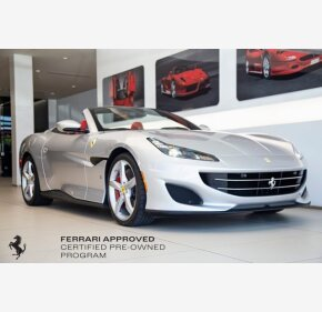 2019 Ferrari Portofino for sale 101368257