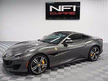 2019 Ferrari Portofino for sale 101560764