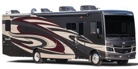2019 Fleetwood Bounder 36FP specifications