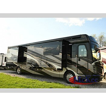 2019 Fleetwood Discovery for sale 300231950