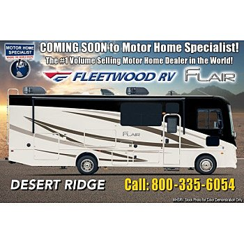 2019 Fleetwood Flair for sale 300179005