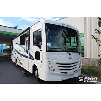 2019 Fleetwood Flair for sale 300200438