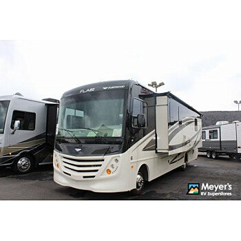 2019 Fleetwood Flair for sale 300200812