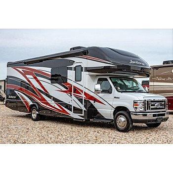 2019 Fleetwood Jamboree for sale 300180332