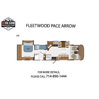 2019 Fleetwood Pace Arrow for sale 300178547