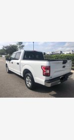 2019 Ford F150 for sale 101400728