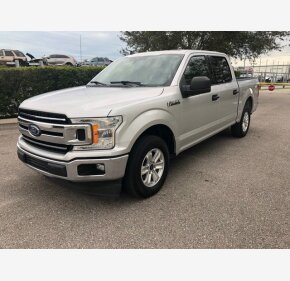 2019 Ford F150 for sale 101425369