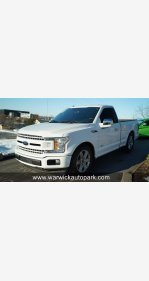2019 Ford F150 for sale 101465658