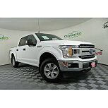 2019 Ford F150 for sale 101602165