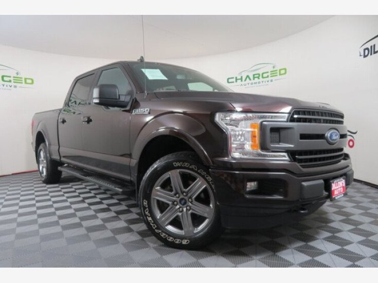 2019 Ford F150 for sale 101602172