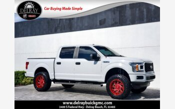 2019 Ford F150 for sale 101602650