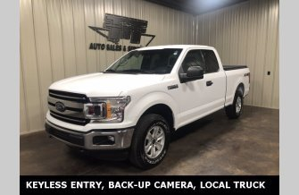 2019 Ford F150 for sale 101602687