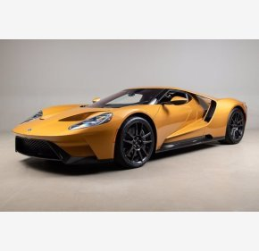 2019 Ford GT for sale 101490620