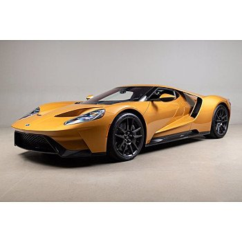 2019 Ford GT for sale 101540615