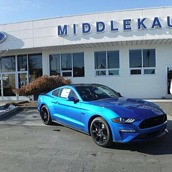 2019 Ford Mustang GT Coupe for sale 101082774