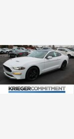 2019 Ford Mustang Coupe for sale 101033760