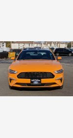 2019 Ford Mustang Coupe for sale 101048560