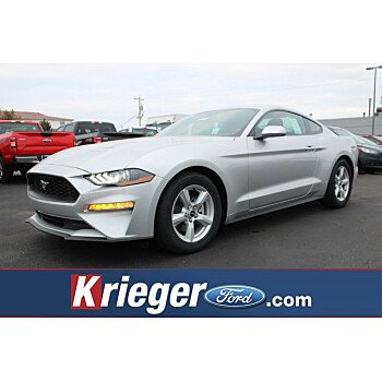 2019 Ford Mustang Coupe for sale 101057322