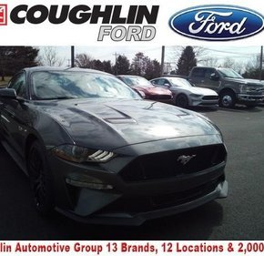 2019 Ford Mustang GT Coupe for sale 101060182