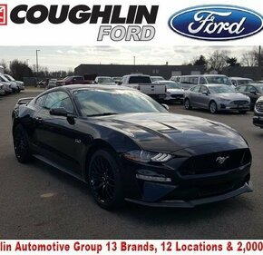 2019 Ford Mustang GT Coupe for sale 101064399