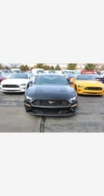 2019 Ford Mustang Coupe for sale 101071680