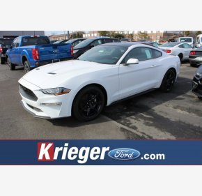 2019 Ford Mustang Coupe for sale 101071681