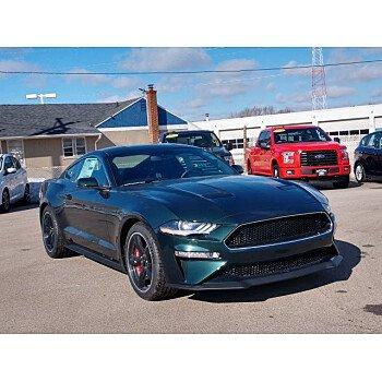 2019 Ford Mustang Bullitt Coupe for sale 101085415