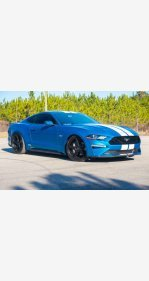 2019 Ford Mustang GT Coupe for sale 101089320