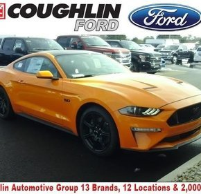 2019 Ford Mustang GT Coupe for sale 101095472