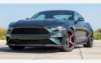 2019 Ford Mustang Bullitt Coupe for sale 101123208