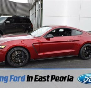 2019 Ford Mustang Shelby GT350 Coupe for sale 101125404