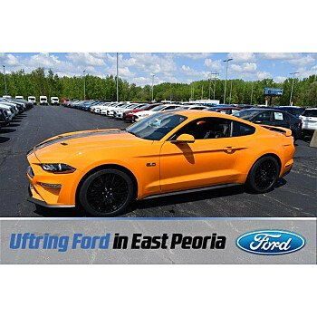2019 Ford Mustang GT Coupe for sale 101139450