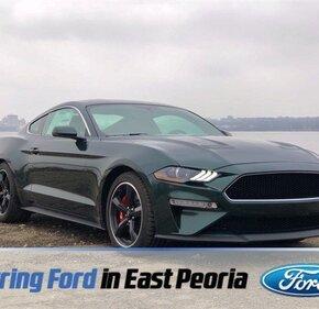 2019 Ford Mustang Bullitt Coupe for sale 101139451