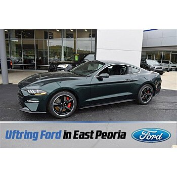 2019 Ford Mustang Bullitt Coupe for sale 101139451