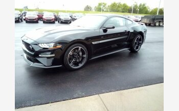 2019 Ford Mustang GT Coupe for sale 101148704