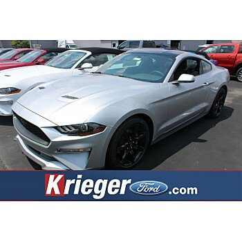 2019 Ford Mustang Coupe for sale 101157767