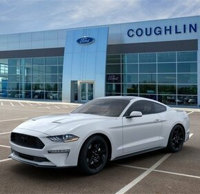 2019 Ford Mustang Coupe for sale 101167239