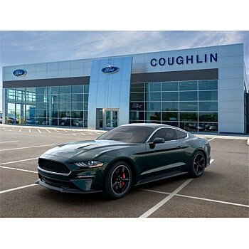 2019 Ford Mustang Bullitt Coupe for sale 101167246
