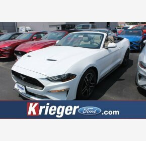2019 Ford Mustang for sale 101171015